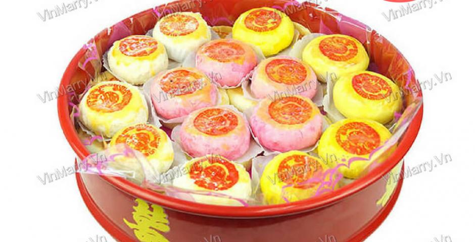 Bánh Pía Vũng Thơm